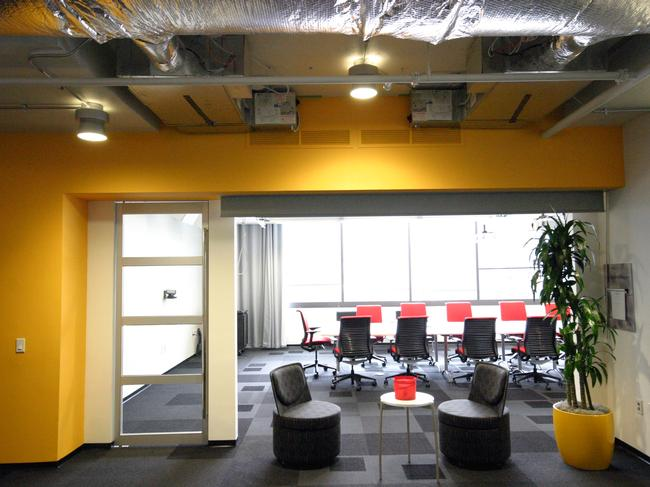 Google Public Policy Office