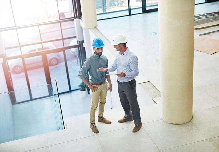 Canva Construction PMs Interior