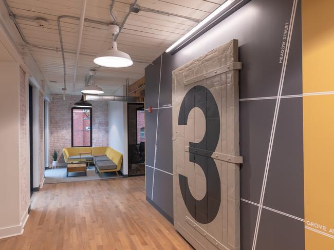 1717 innovation center