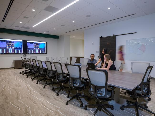 Data Center Capital One