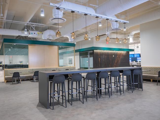 Data Center - Capital One
