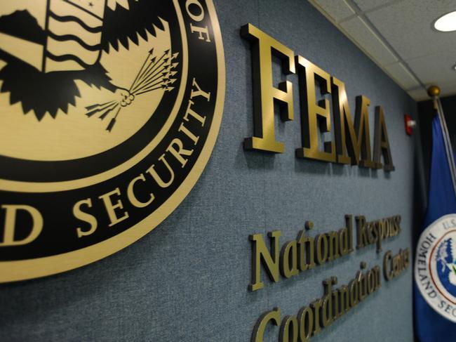 DHS FEMA