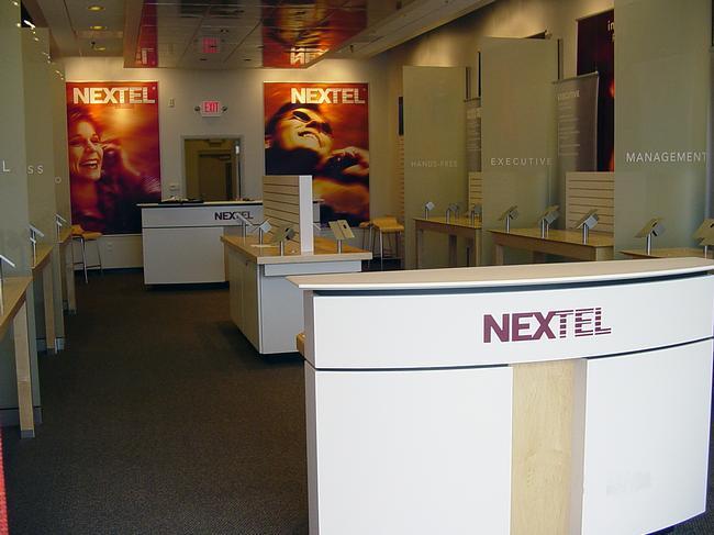 Sprint/Nextel